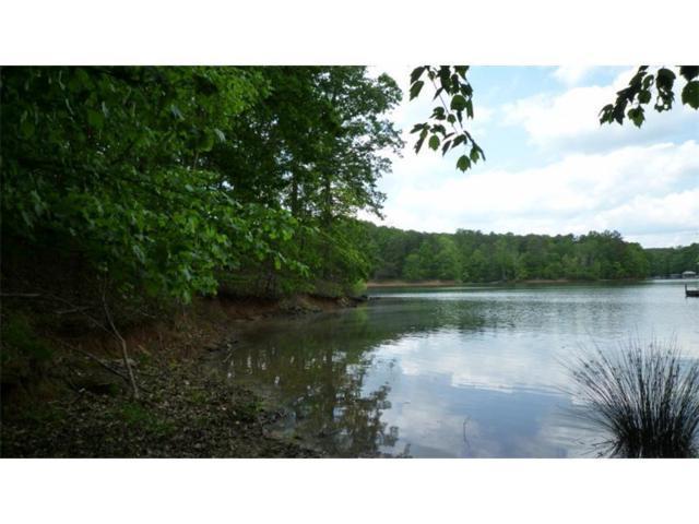 0 Weatherwood Place, Lavonia, GA 30553 (MLS #5865019) :: Rock River Realty