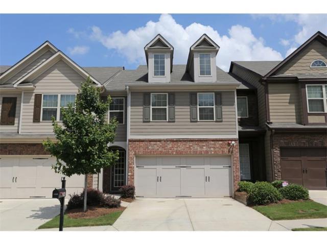 6325 Story Circle, Norcross, GA 30093 (MLS #5865021) :: North Atlanta Home Team