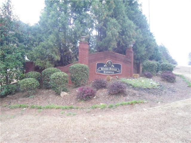 0 Woodridge Parkway, Canton, GA 30115 (MLS #5865023) :: Path & Post Real Estate