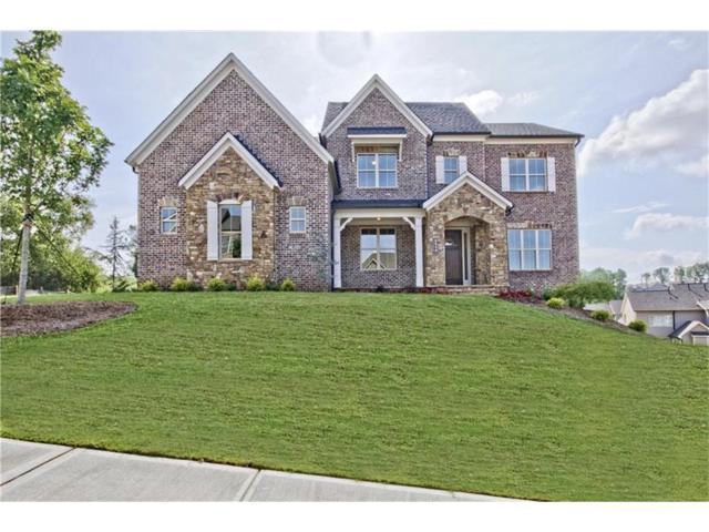 6720 Mount Holly Way, Suwanee, GA 30024 (MLS #5865024) :: North Atlanta Home Team