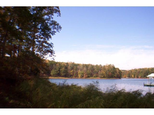 0 Weatherwood Place, Lavonia, GA 30553 (MLS #5865026) :: Rock River Realty