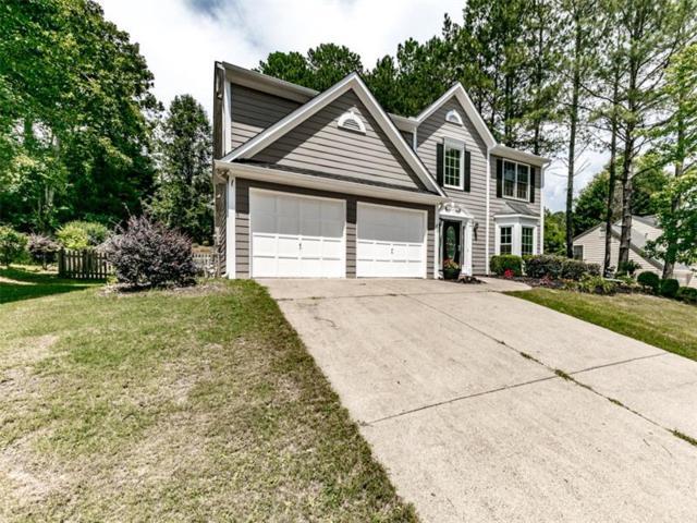 8007 Huntcliff Road, Woodstock, GA 30189 (MLS #5865027) :: North Atlanta Home Team