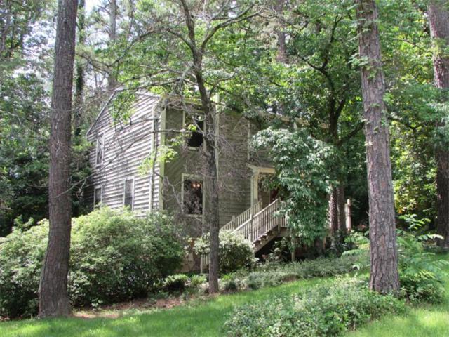 320 Chattahoochee Way, Woodstock, GA 30188 (MLS #5865028) :: North Atlanta Home Team