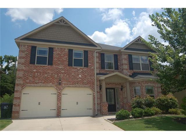 1357 Clarecastle Lane, Buford, GA 30519 (MLS #5865036) :: North Atlanta Home Team