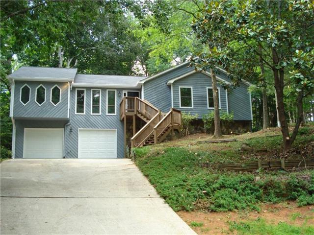 2721 Pine Cone Lane, Duluth, GA 30096 (MLS #5865044) :: North Atlanta Home Team