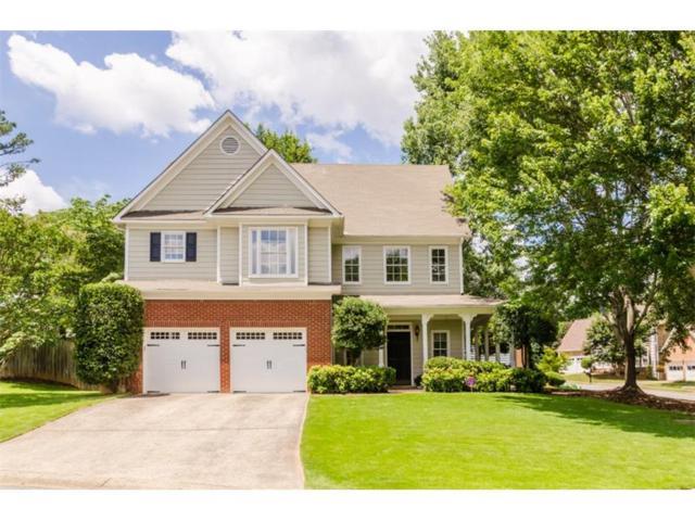 1029 Whistling Swan Place, Marietta, GA 30066 (MLS #5865047) :: North Atlanta Home Team