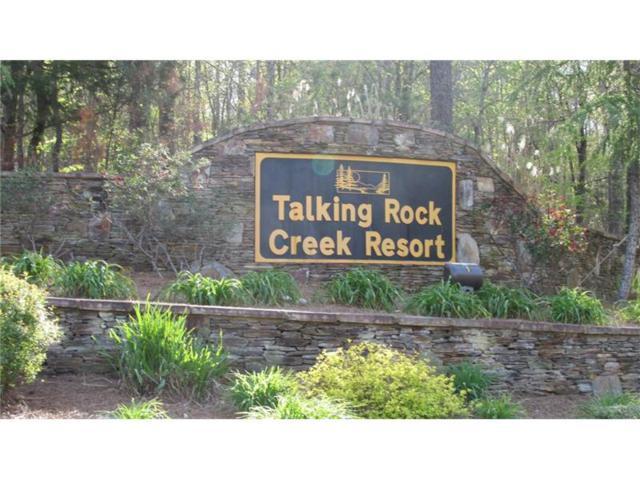 594 Cedar Ridge, Ranger, GA 30374 (MLS #5865054) :: North Atlanta Home Team