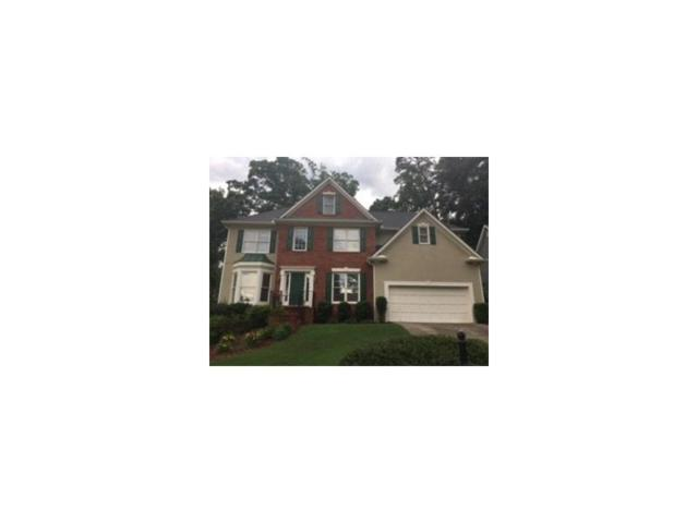 4355 Laurian Drive NW, Kennesaw, GA 30144 (MLS #5865062) :: North Atlanta Home Team