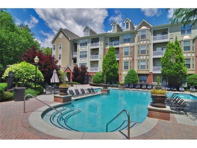 1124 Westchester Ridge NE, Atlanta, GA 30329 (MLS #5865080) :: North Atlanta Home Team