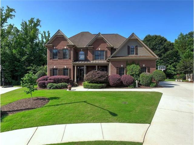 204 Stillwater Glen, Woodstock, GA 30188 (MLS #5865082) :: North Atlanta Home Team