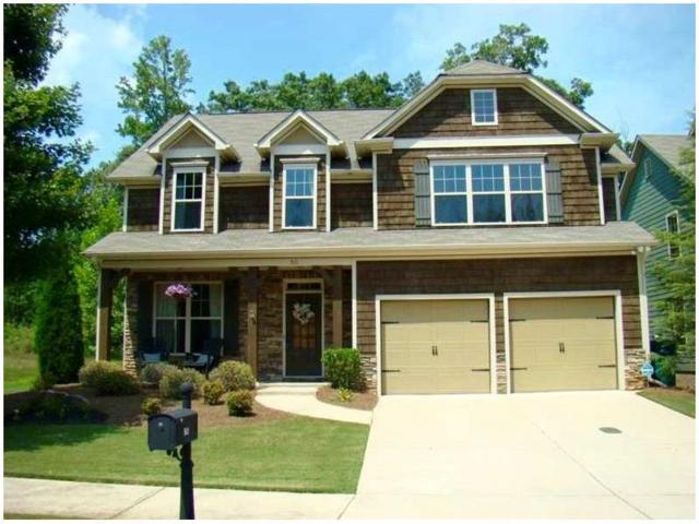511 Winder Trail, Canton, GA 30114 (MLS #5865085) :: Path & Post Real Estate