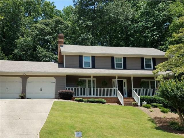 1510 Hickory Lane SW, Lilburn, GA 30047 (MLS #5865086) :: North Atlanta Home Team