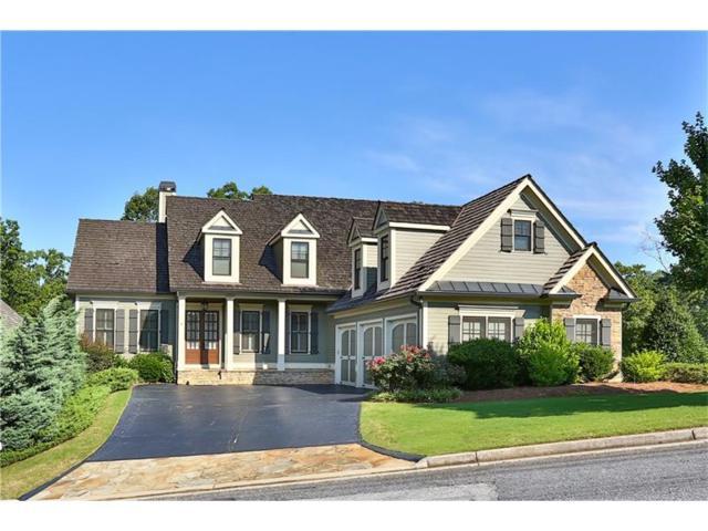 96 Blue Heron Bluff, Dawsonville, GA 30534 (MLS #5865095) :: North Atlanta Home Team