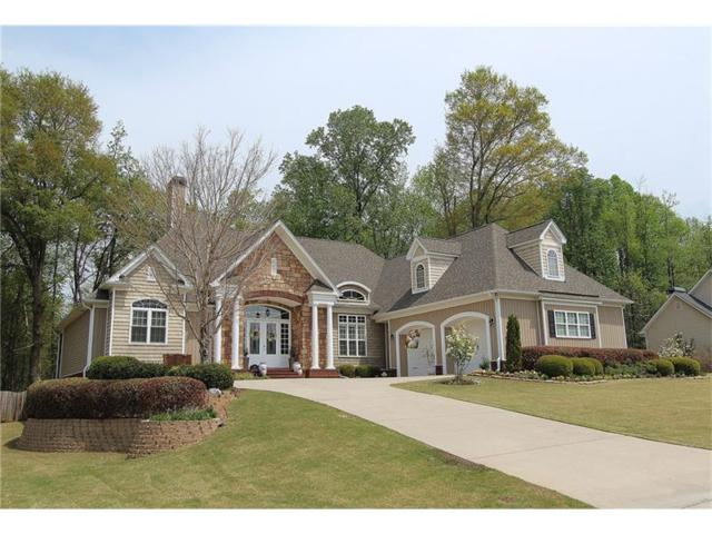 215 Ryans Run, Jefferson, GA 30549 (MLS #5865097) :: North Atlanta Home Team