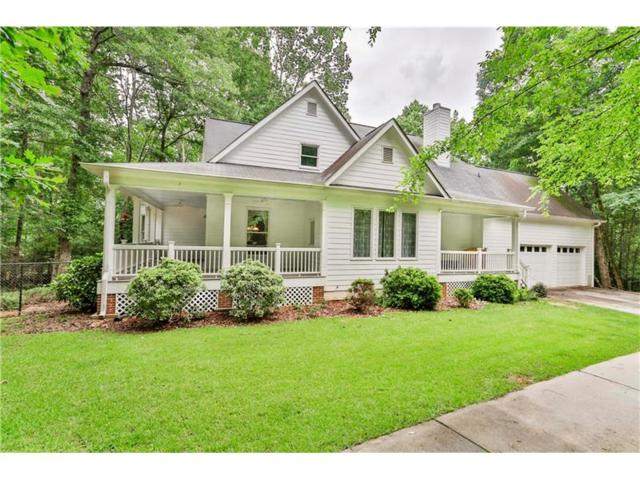 1594 Maple Ridge Court, Loganville, GA 30052 (MLS #5865117) :: North Atlanta Home Team
