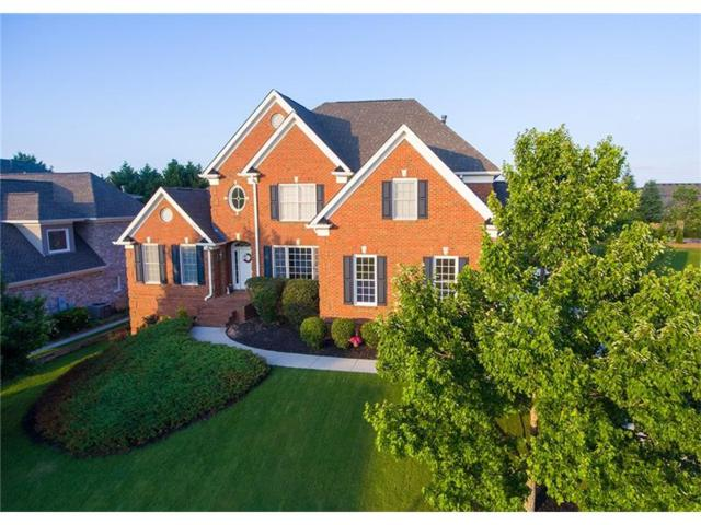 2887 Stone Column Lane, Buford, GA 30519 (MLS #5865119) :: North Atlanta Home Team