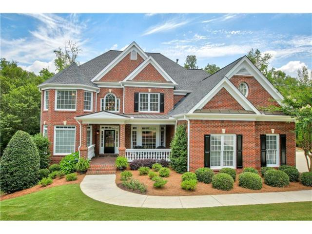 8550 Royal Troon Drive, Duluth, GA 30097 (MLS #5865120) :: North Atlanta Home Team
