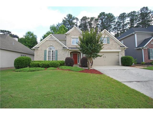 1965 Barrett Knoll Circle NW, Kennesaw, GA 30152 (MLS #5865128) :: North Atlanta Home Team