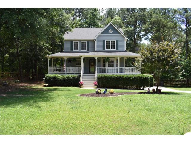 114 Willow Bend Drive, Hiram, GA 30141 (MLS #5865149) :: North Atlanta Home Team