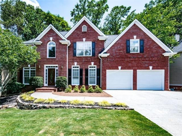 105 Linkside Court, Woodstock, GA 30189 (MLS #5865156) :: Path & Post Real Estate