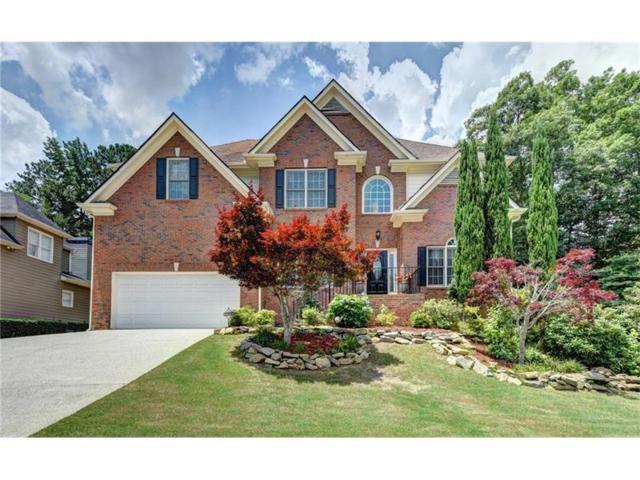 1402 Turtlebrook Lane, Lawrenceville, GA 30043 (MLS #5865159) :: North Atlanta Home Team