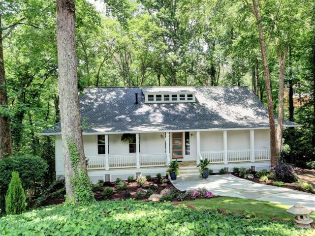 4678 Cherry Way, Marietta, GA 30067 (MLS #5865169) :: North Atlanta Home Team