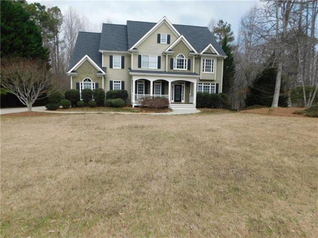 812 Holly Ridge, Canton, GA 30115 (MLS #5865181) :: Path & Post Real Estate