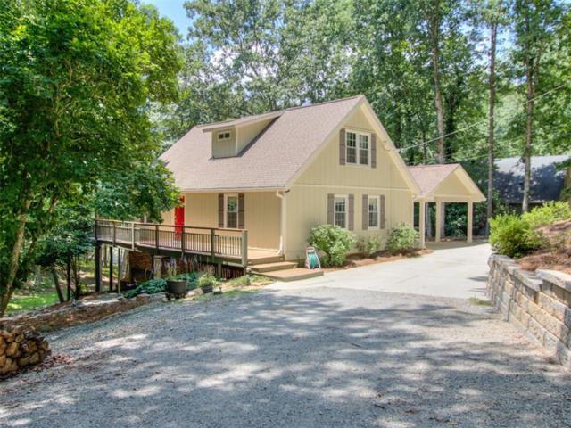 8835 Lakeside Way, Gainesville, GA 30506 (MLS #5865191) :: North Atlanta Home Team