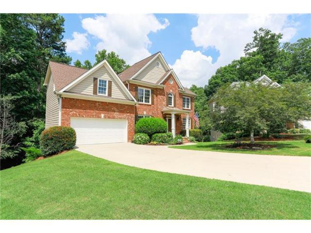 1319 Turtlebrook Lane, Lawrenceville, GA 30043 (MLS #5865203) :: North Atlanta Home Team