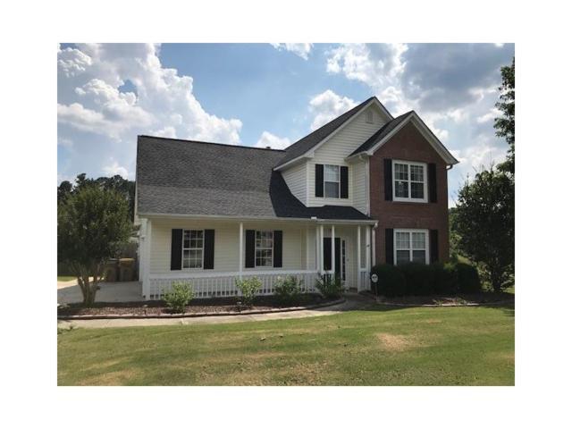 500 Saddle Ridge Drive, Bethlehem, GA 30620 (MLS #5865204) :: North Atlanta Home Team