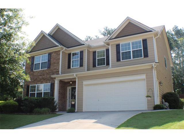 268 Lilyfield Lane, Acworth, GA 30101 (MLS #5865224) :: North Atlanta Home Team