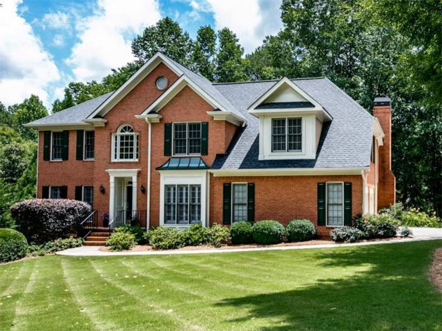 5308 Burdock Creek, Acworth, GA 30101 (MLS #5865230) :: North Atlanta Home Team