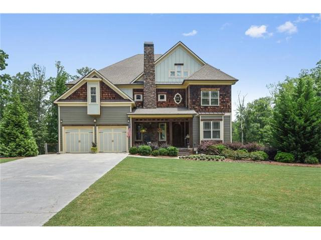 190 Columbia Cove, Dallas, GA 30132 (MLS #5865241) :: North Atlanta Home Team