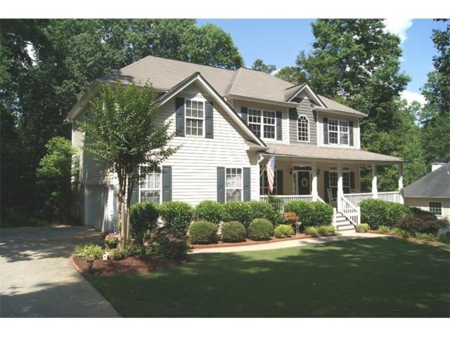 598 Bentonville Lane, Douglasville, GA 30134 (MLS #5865255) :: North Atlanta Home Team