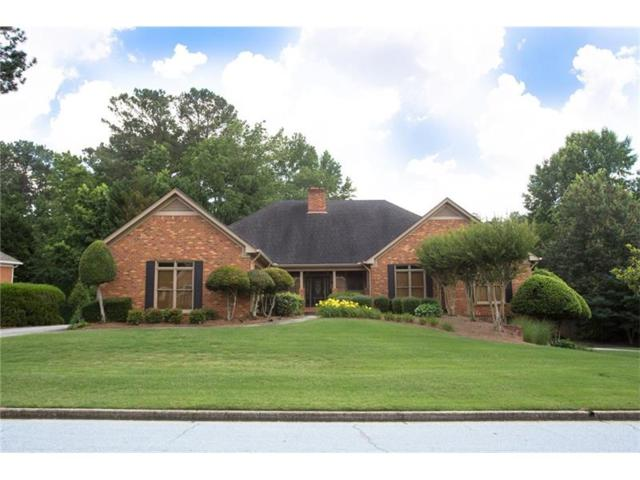 2552 Bexley Court, Snellville, GA 30078 (MLS #5865257) :: North Atlanta Home Team