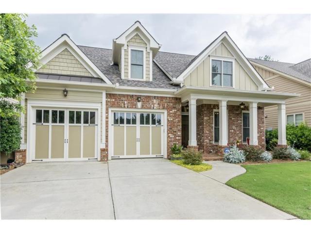 1561 Lake Holcomb Lane, Marietta, GA 30062 (MLS #5865275) :: North Atlanta Home Team