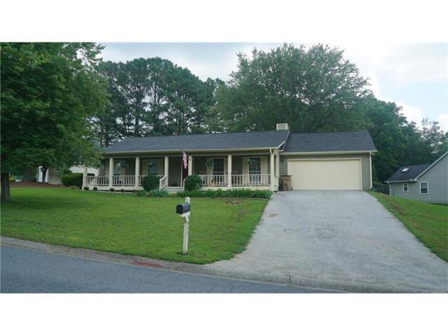 4648 Adams Lane NW, Acworth, GA 30102 (MLS #5865286) :: North Atlanta Home Team