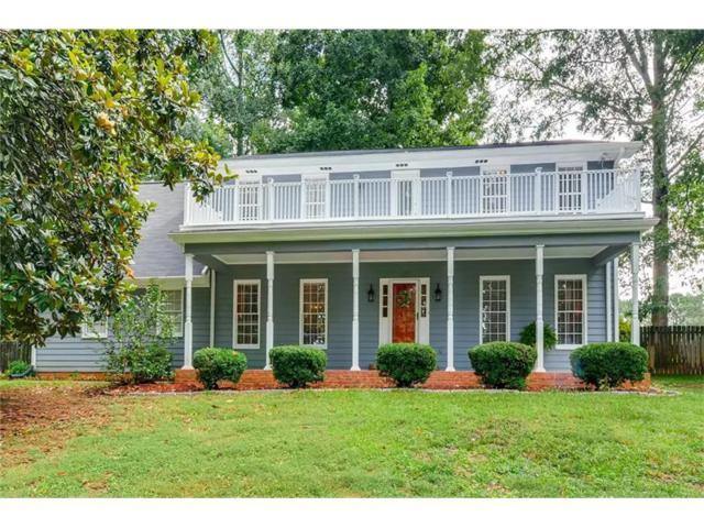 1538 Ridgeland Court SW, Lilburn, GA 30047 (MLS #5865310) :: North Atlanta Home Team