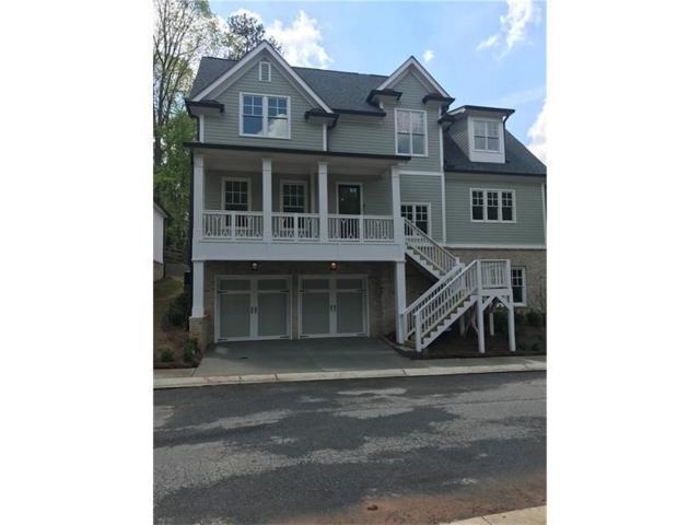5910 Brundage Lane, Norcross, GA 30071 (MLS #5865315) :: North Atlanta Home Team