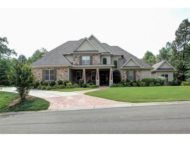 600 Red Leaf Way, Canton, GA 30114 (MLS #5865322) :: North Atlanta Home Team