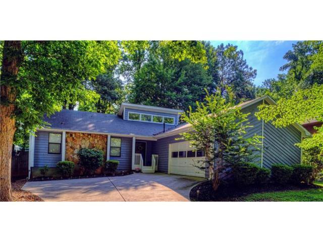 323 Ansley Brook Drive, Lawrenceville, GA 30044 (MLS #5865335) :: North Atlanta Home Team