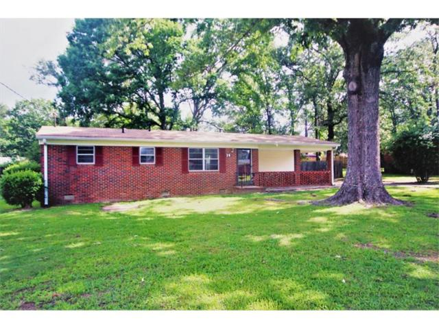 14 Lake Park Drive NW, Rome, GA 30165 (MLS #5865342) :: North Atlanta Home Team
