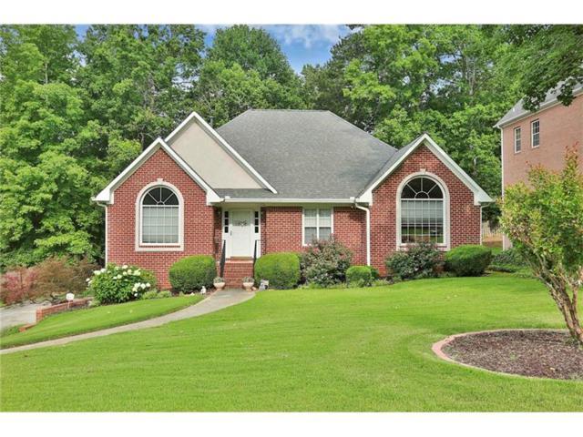 9303 Parkwood Avenue, Douglasville, GA 30135 (MLS #5865343) :: North Atlanta Home Team