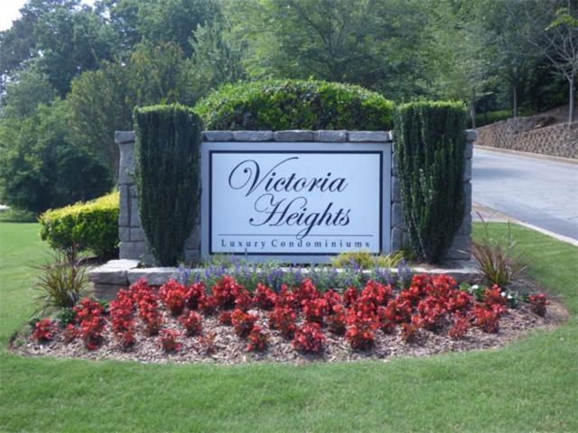 6204 Santa Fe Parkway #6204, Sandy Springs, GA 30350 (MLS #5865348) :: North Atlanta Home Team
