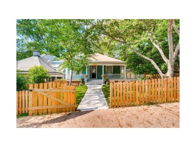 648 Berne Street SE, Atlanta, GA 30312 (MLS #5865363) :: North Atlanta Home Team