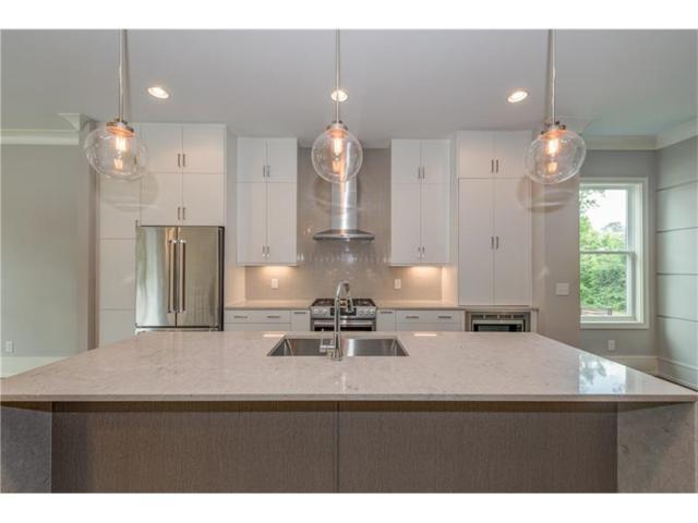 3567 Blair Circle #3, Brookhaven, GA 30319 (MLS #5865370) :: North Atlanta Home Team