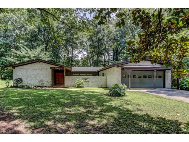 1385 Forest Lane SE, Marietta, GA 30067 (MLS #5865383) :: North Atlanta Home Team