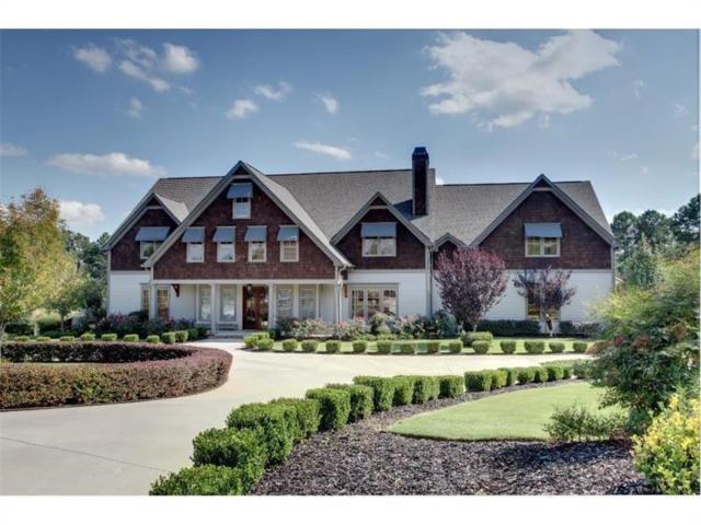18 Oak View Lane, Dawsonville, GA 30534 (MLS #5865390) :: North Atlanta Home Team