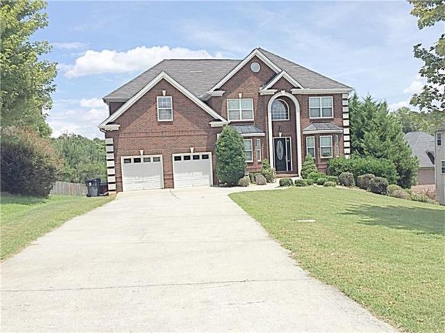 515 Gracelyn Court SW, Atlanta, GA 30331 (MLS #5865399) :: North Atlanta Home Team