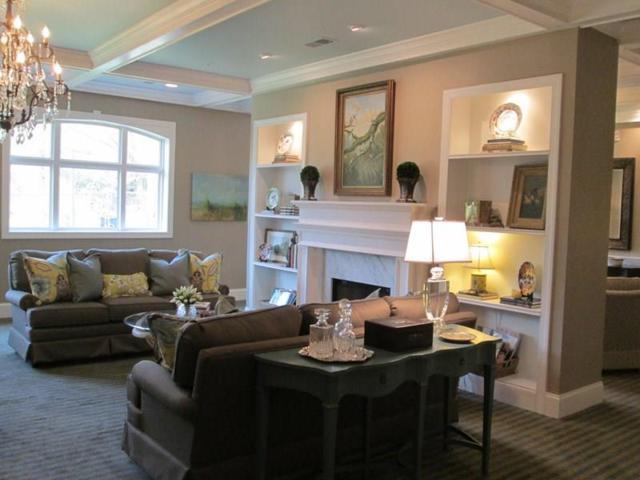1800 Clairmont Lake #421, Decatur, GA 30033 (MLS #5865400) :: North Atlanta Home Team